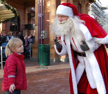 Julmarknad i Brastad